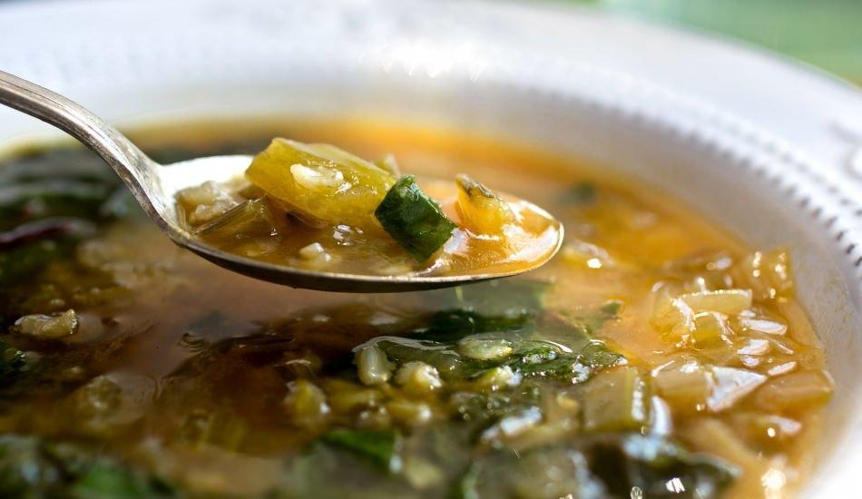 Enfes pazı çorbası nasıl yapılır?