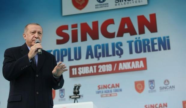 Erdoğan noktayı koydu: Fiyatlar daha da düşecek