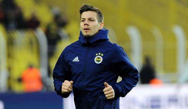 Miha Zajc'ı Galatasaray heyecanı sardı
