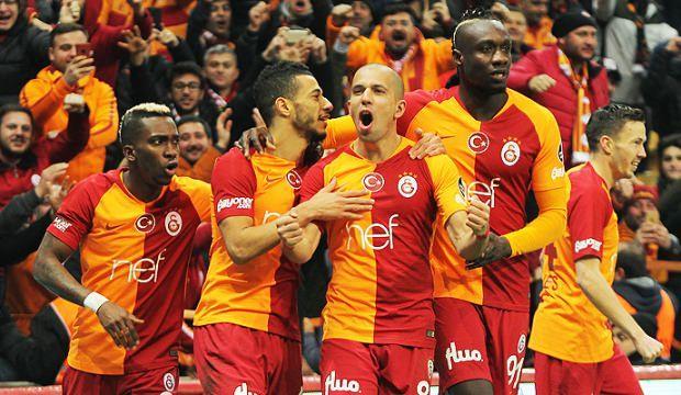 Galatasaray Liverpool'la yarışıyor!