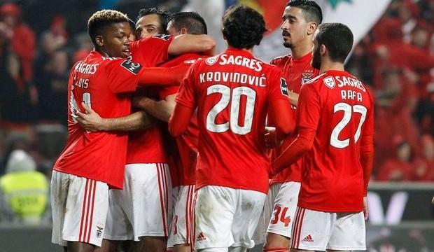 G.Saray maçı öncesi Benfica'dan şaşırtan karar