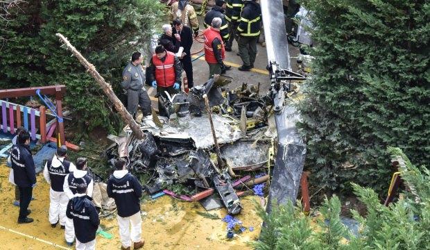 Helikopter kazası sonrası flaş karar! Neden o saatte uçtuğu açıklandı