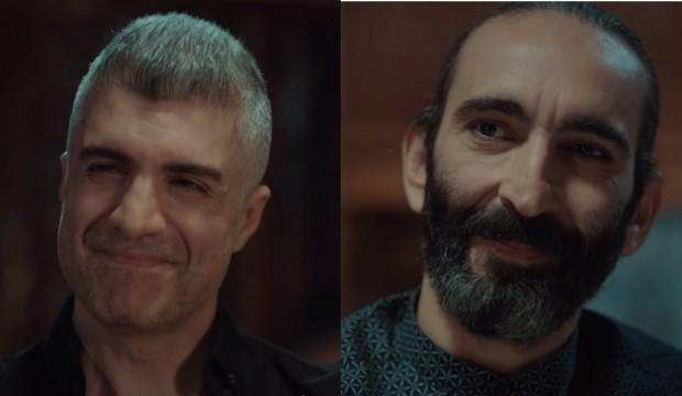 İstanbullu Gelin 72.bölüm fragmanı: İlk kez kardeşlik bağını hissettim!
