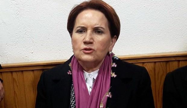 İYİ Parti'de bir istifa depremi daha!