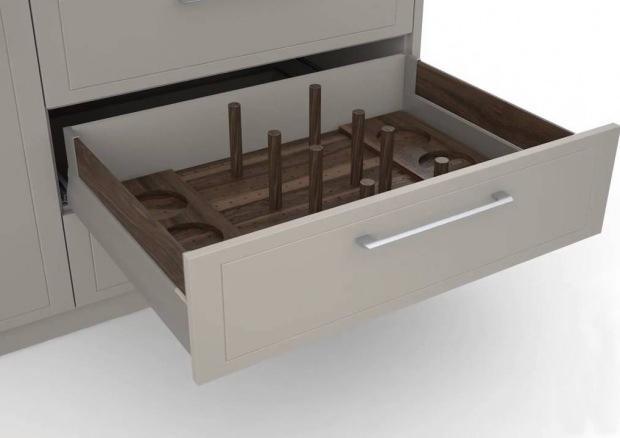 Çekmece kapağı nasıl değiştirilir?