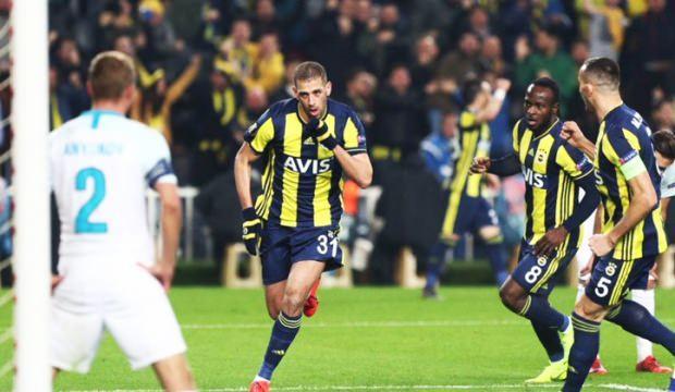 Kadıköy'de ilk raunt Fenerbahçe'nin!