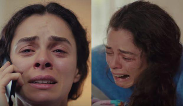 Kadın 49.bölüm 2.fragmanı geldi: Yeliz'in ölümünün acısına dayanamıyor!