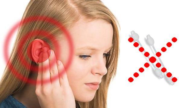 Kulak kiri nedir? Kulak temizliği nasıl olur?