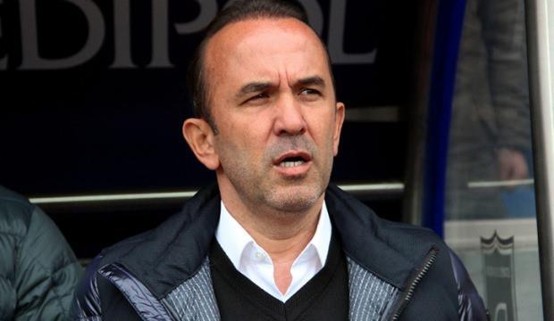 Mehmet Özdilek'ten Beşiktaş iddialarına yanıt!