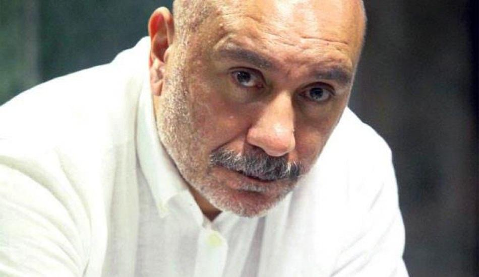 Mustafa Avkıran'ın babası vefat etti!