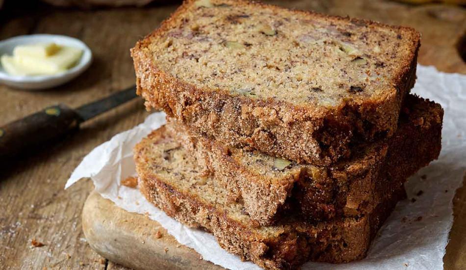 Enfes cevizli kek nasıl yapılır?