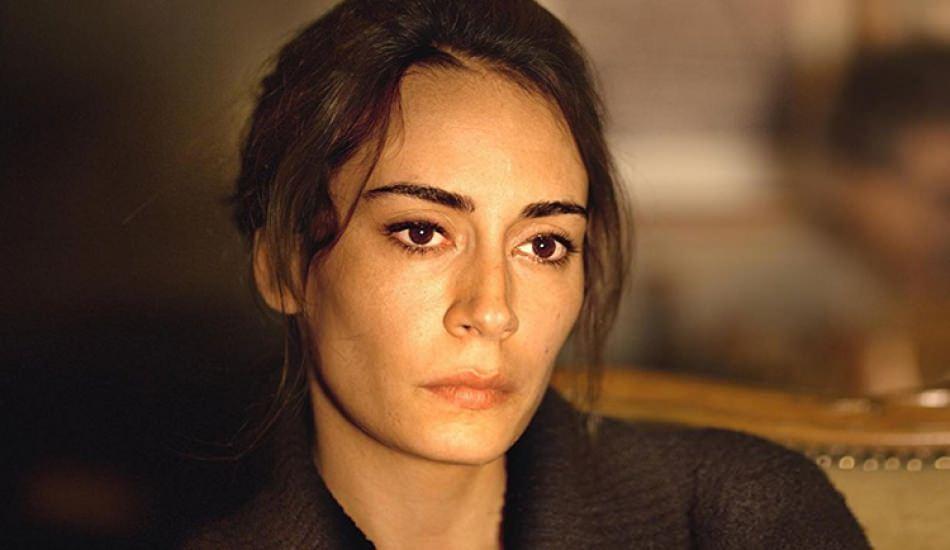 Oyuncu Melisa Sözen Fransa sinemasında!