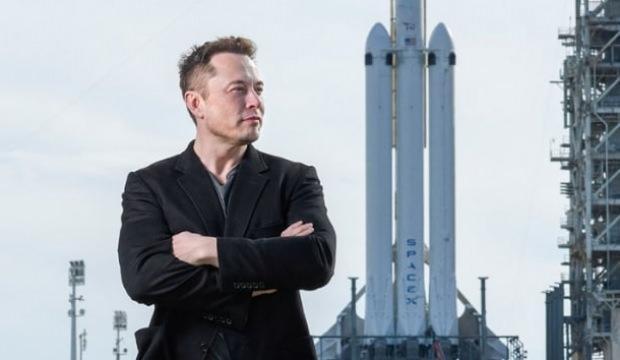 Pentagon Elon Musk'ı incelemeye aldı!