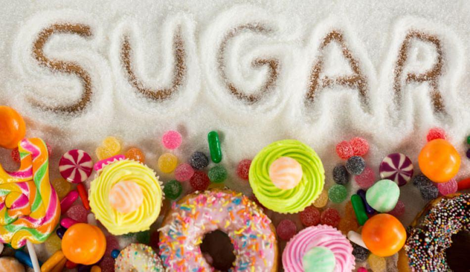 Şeker yerine geçen doğal besinler
