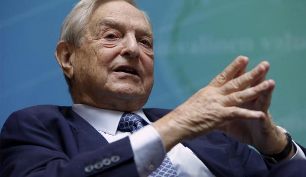Soros: Sonu Sovyetler gibi olacak!