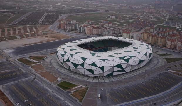 Türkiye-Fransa maçının şehri açıklandı