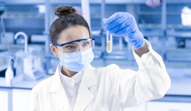 Türkiye kadın bilim insanı oranında AB'yi geçti