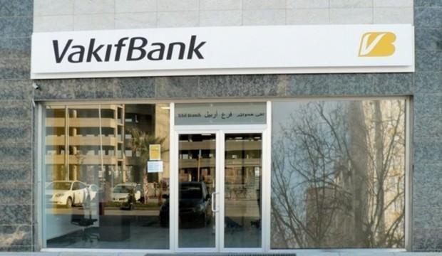 VakıfBank'a yurt dışından yeni kaynak