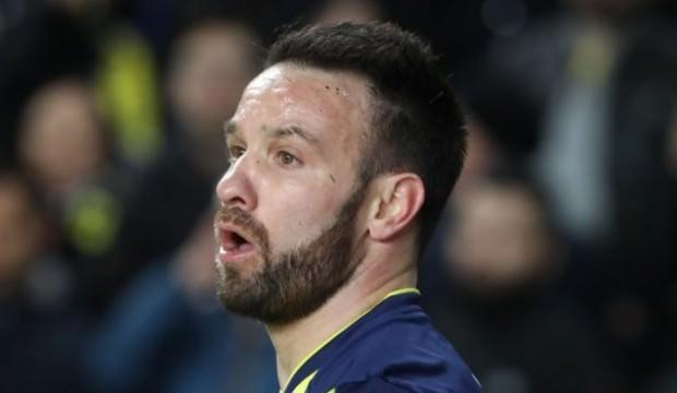 Valbuena: 10 kişi kalmış takımdan gol yedik