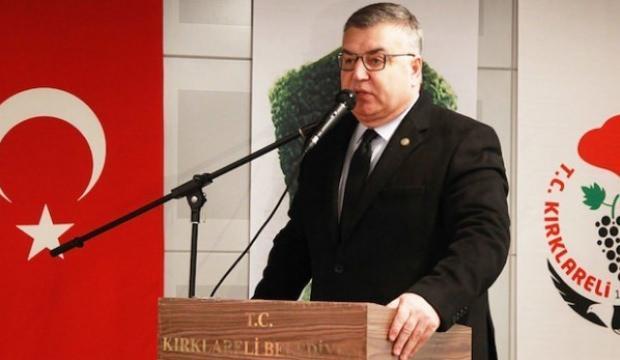 Ve CHP'de bir Belediye Başkanı daha istifa etti!