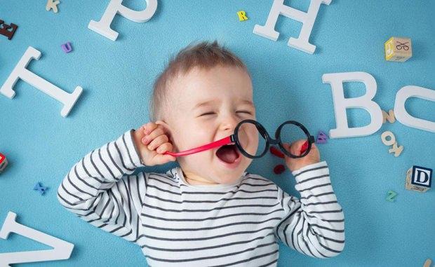 bebeklerde hafıza gelişimi