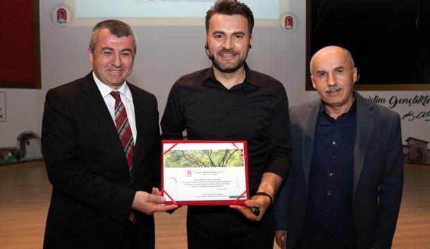 """Amasya'da """"Sosyal Medya ve Algı Oyunları"""" konferansı"""