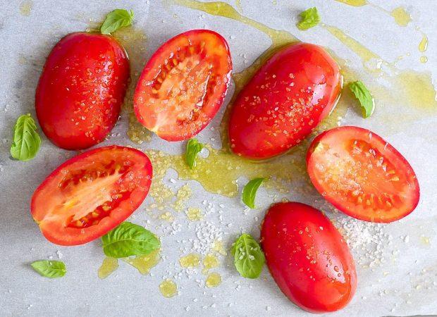 domates zayıflatır mı