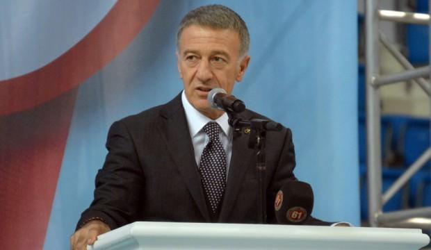 Ahmet Ağaoğlu: Bu çok büyük bir ayıp...