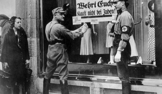 Almanyadan Türklere Nazi Uygulaması Güncel Haberleri