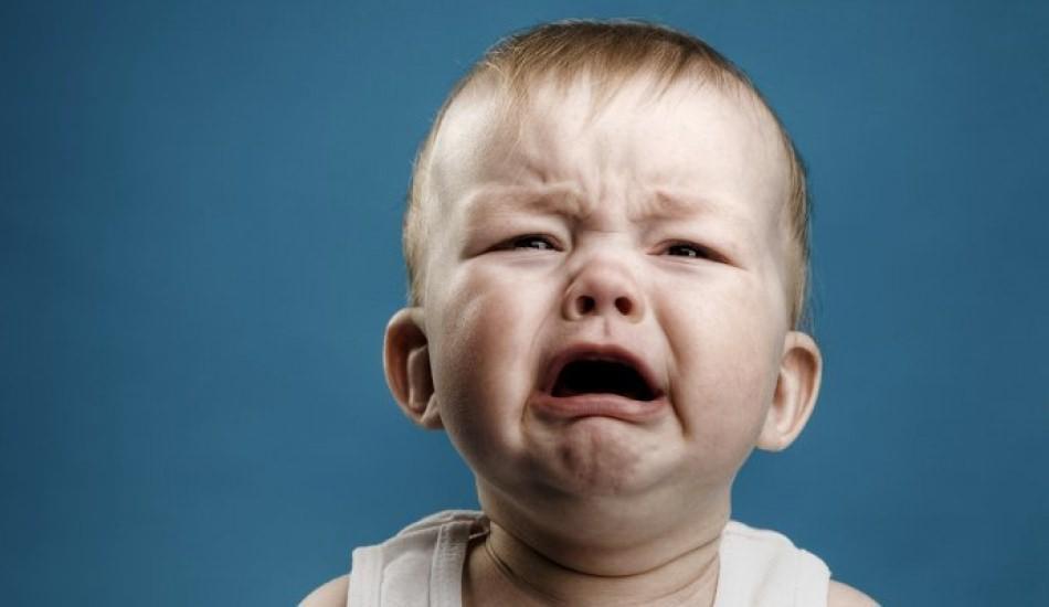 Bebeklerin ağlama nedenleri neler?