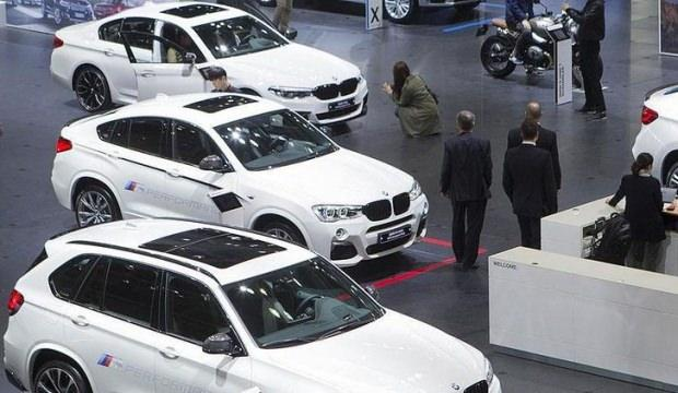 BMW ve Daimler'den 1 milyar euroluk ortak girişim