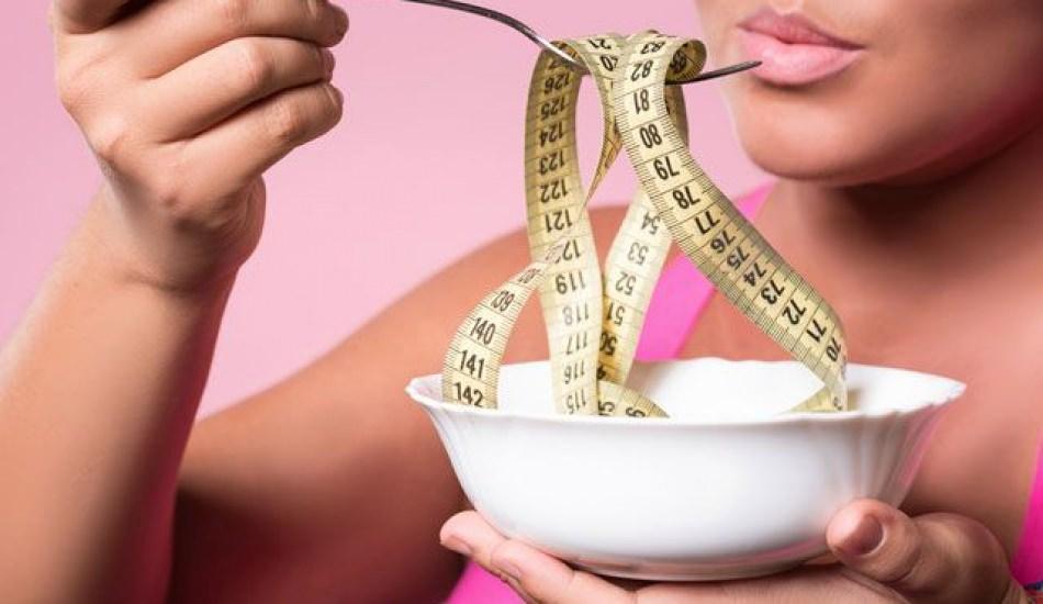 Bölgesel zayıflamada yağ yakan yardımcı besinler