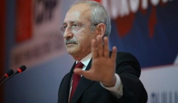 El ele verdiler! Kılıçdaroğlu SGK'yı yeniden batırmak istiyor