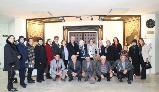 Dinar Belediye Başkanı Acar'a ziyaretler