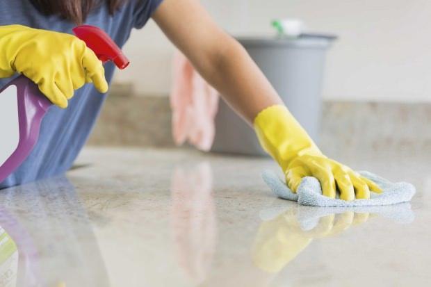 ev temizliği nasıl yapılır?
