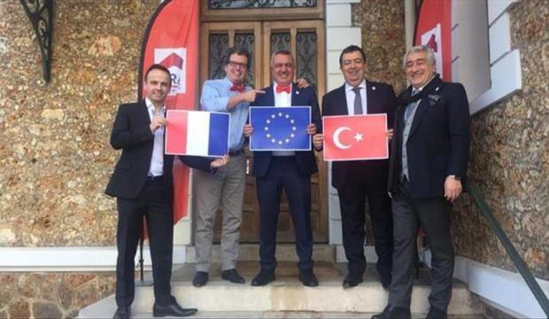 """Era Avrupa 2019'u """"Türkiye yılı"""" ilan etti"""