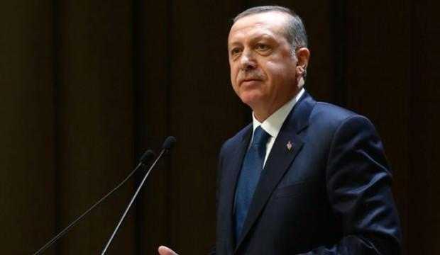 Erdoğan'dan TÜSİAD Başkanına tebrik