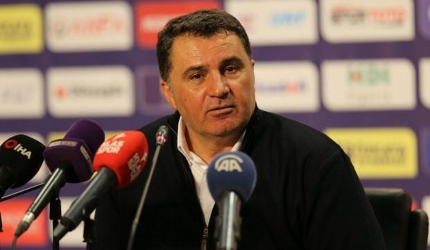 Mustafa Kaplan: Ankaragücü iyi yerlere gelecek