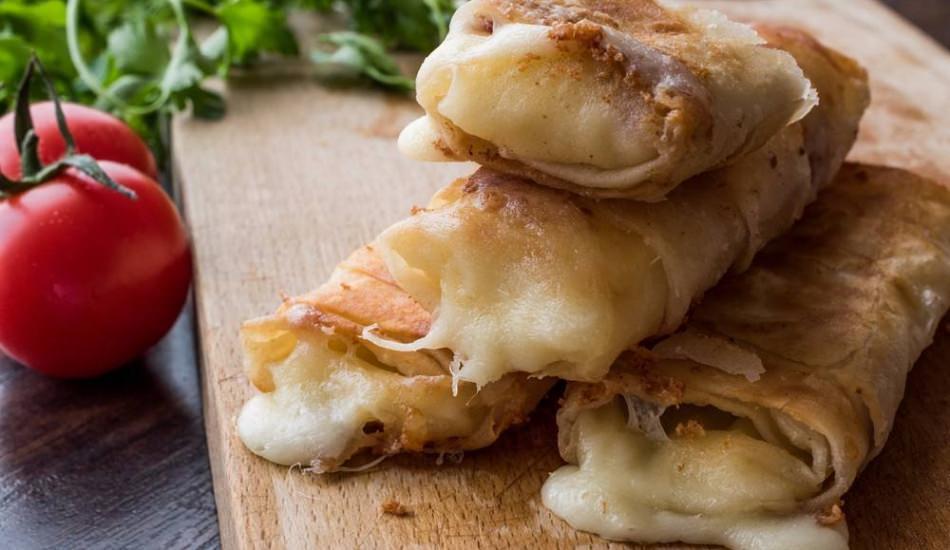 Pratik paçanga böreği nasıl yapılır?