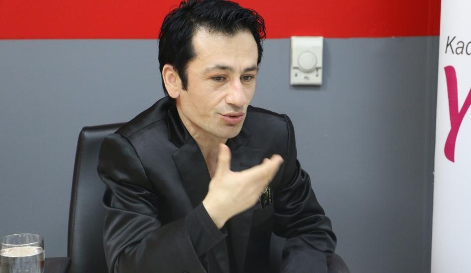 Çukur'un Lal Fındığı Ramin Nezir'inden çok çarpıcı açıklamalar