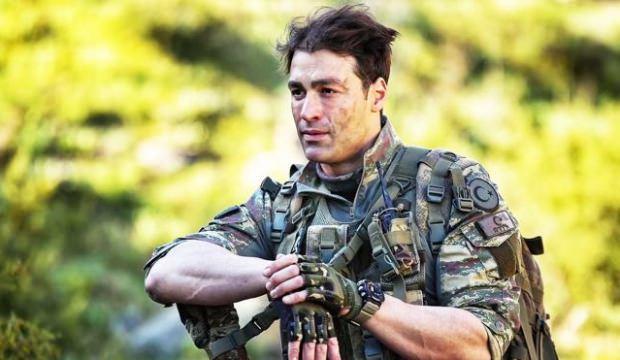 Savaşçı yapımında başarılı performansa imza atan Sarp Levendoğlu kimdir?