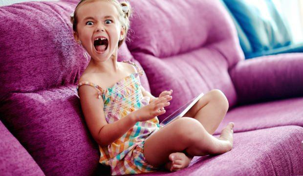 Öfkeli olan çocuğa nasıl davranılmalı?