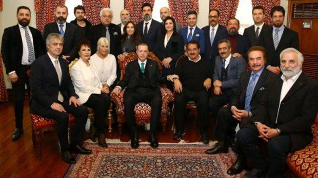 Başkan Erdoğan'ın doğum günü
