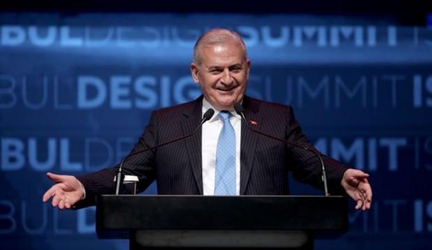 Binali Yıldırım İstanbul planlarını açıkladı