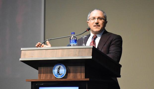 """Afyonkarahisar'da """"Üniversite-Sanayi İşbirliği Modelleri"""" konferansı"""