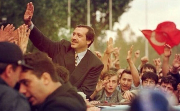 erdoğanın doğum günü