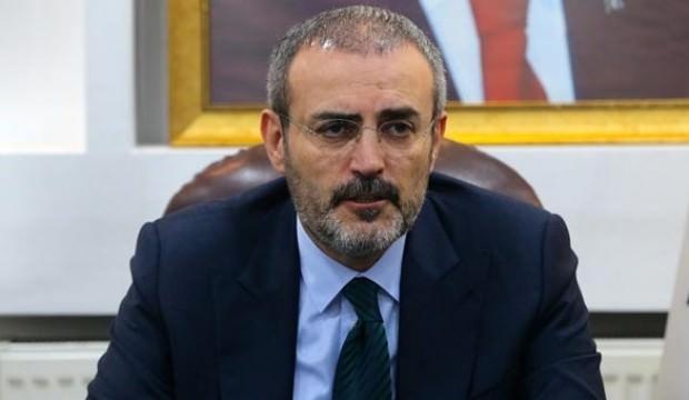 AK Parti'den çok sert İmamoğlu tepkisi