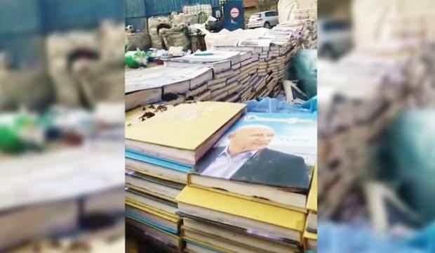 CHP'li belediyenin son icraatı: Milyonlar çöpe gitti