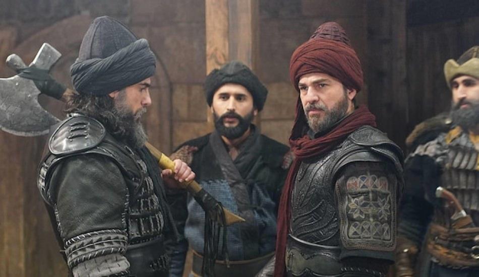 Engin Altan Düzyatan'ın son paylaşımı olay oldu!