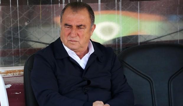 Fatih Terim'in şampiyonluk hesabı!